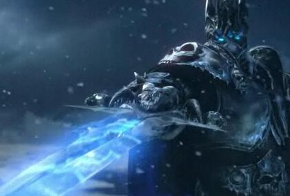 暴雪原創CG動畫:魔獸世界巫妖王之怒片頭