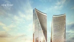 建筑表現公司作品:理想的View Point